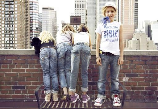 Качественная детская и подростковая одежда оптом от производителя