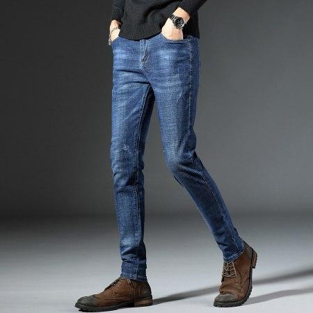 Стильные и качественные брендовые мужские джинсы по выгодным ценам